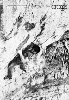 Crags 21 (John Kirk)