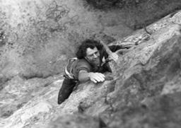 Paul Mitchell on Mani 1978 (Brian Cropper)