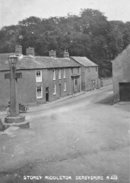 The Village Cross