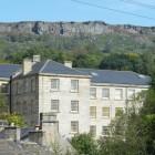 Calver Mill