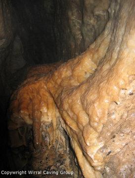 Carlswalk Cavern