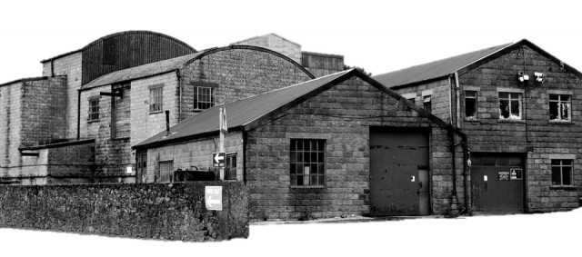 Cavendish Mill