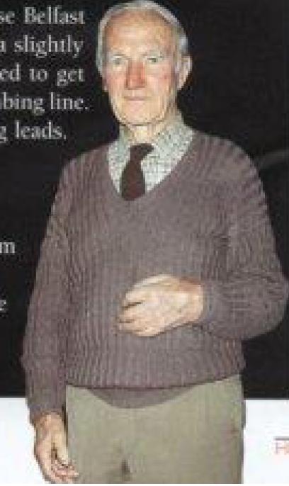 Frank Elliott