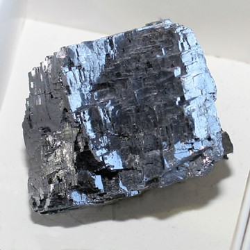 Galena (Lead Sulfide or Lead Ore)