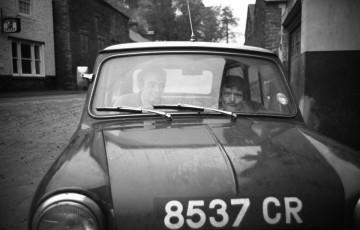 Jacks car