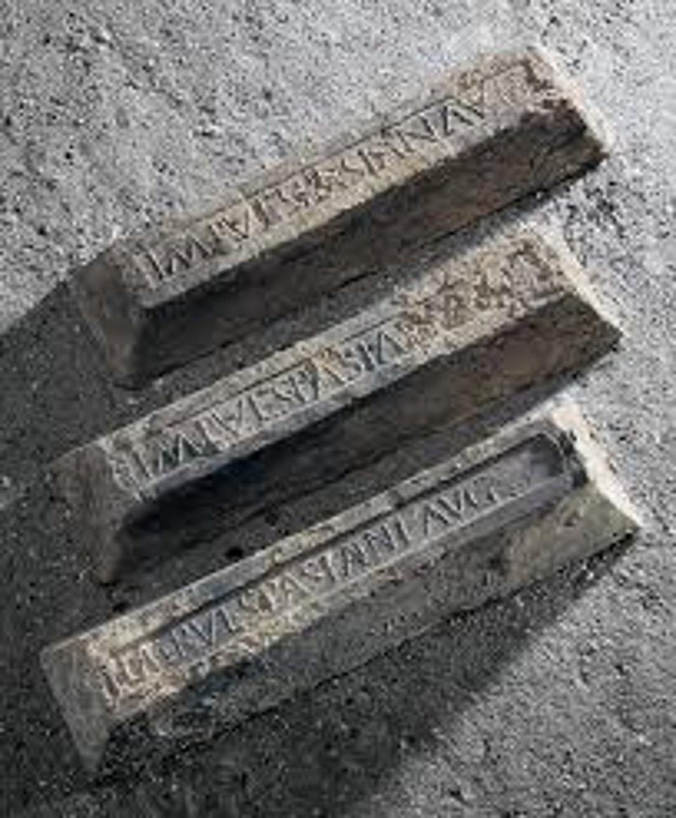 lead smelting stoney middleton heritage