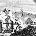 Lead Miners