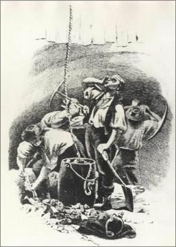Lead Mining
