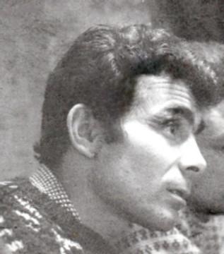 Len Millsom (John Ackers Atkinson)