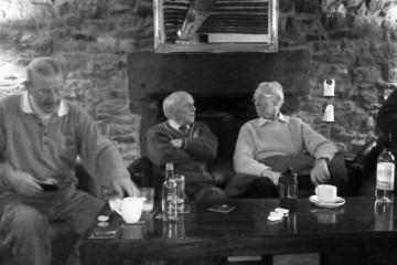 The Men in the Moon Inn