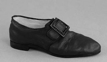 Peddlers Shoes