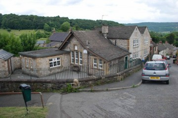 Stoney Middleton School