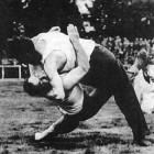 Westmorland style of wrestling